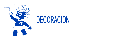 Decoración Alonso logo